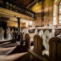 Tutti pazzi per i fantasmi: boom di visite nei castelli