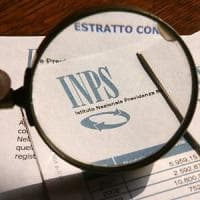 Inps, al 40% dei pensionati meno di mille euro al mese