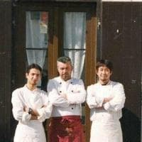 Gargano gourmet: l'orgogliosa cucina di Gegé Mangano