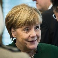 Merkel contro Google e Facebook: