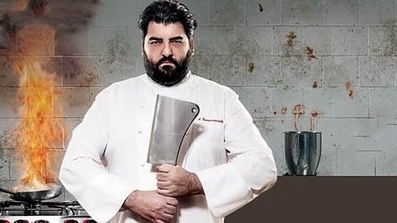 Antonino Cannavacciuolo: il gigante buono (ma non troppo) dei fornelli