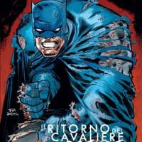 A Lucca Comics c'è Frank Miller, il padre del 'Cavaliere oscuro'