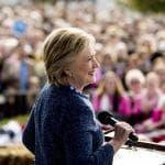 Usa, Clinton e le mail segrete: inquietante che Fbi riapra indagini a poca distanza dal voto