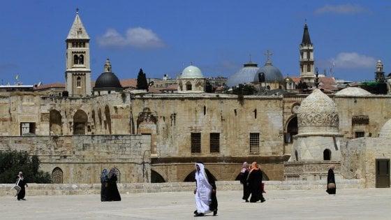 """Israele, viceministro shock: """"Terremoto punizione per astensione Italia su risoluzione Unesco"""""""