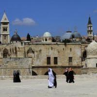 """Israele, viceministro shock: """"Terremoto punizione per astensione Italia su risoluzione..."""