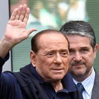Forza Italia, Berlusconi cerca nuovi volti da lanciare in tv