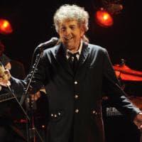 Bob Dylan accetta il Nobel: