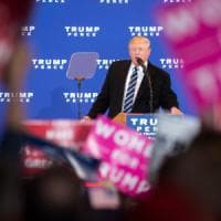 Clinton-Fbi, anche i mercati tornano a spaventarsi per il voto Usa