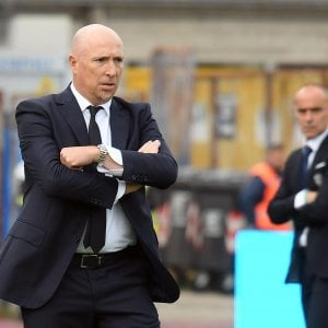 """Chievo, Maran: """"Crotone nel suo momento migliore, non sottovalutiamolo"""""""