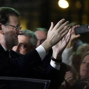 Spagna: Rajoy ottiene fiducia governo dopo 10 mesi stallo