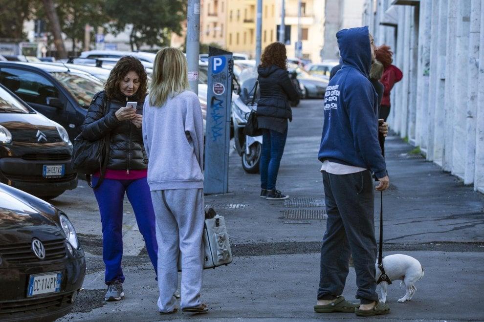 Terremoto Centro Italia: controlli nelle metropolitane di Roma
