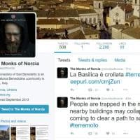 Terremoto Centro Italia,