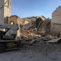 Terremoto Centro Italia: le foto simbolo