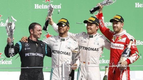 F1, Messico: tolto il podio a Vettel, Ricciardo al terzo posto
