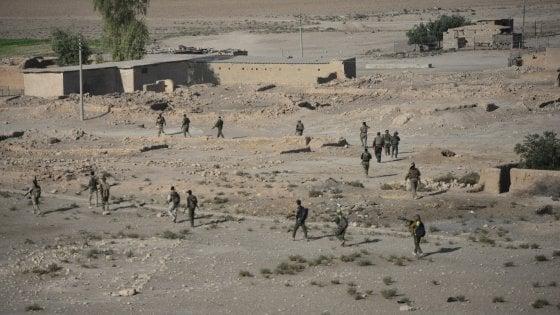 Iraq, l'orrore senza fine dell'Isis: esplosivi nei giocattoli per bambini a Mosul