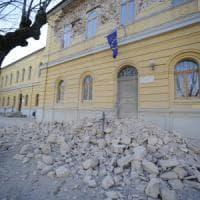 Terremoto, la corsa della solidarietà. Il Mimì Augello di Montalbano: