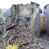 Terremoto, viabilità difficile: chiusure per frane e verifiche