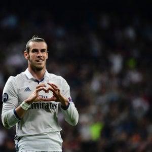 Real Madrid, Bale e la follia della clausola rescissoria: un miliardo