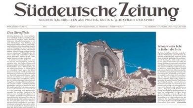 Terremoto, l'emozione del mondo per il cuore ferito d'Italia