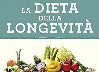 Il libro: legumi e mini digiuni ricetta di lunga vita