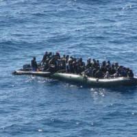 """Immigrazione, """"Sul Fronte del Mare"""", da poliziotto ad attivista"""