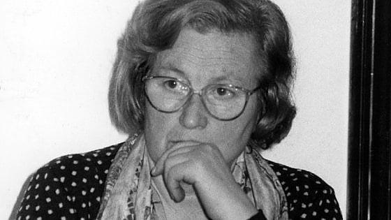 È morta Tina Anselmi, prima donna ministro della Repubblica italiana
