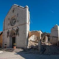 Terremoto, il dolore sulle pagine del Guardian: