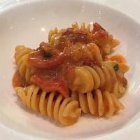 In Calabria un ristorante di Alta cucina locale, di padre in figlio