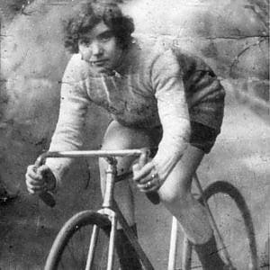 Alfonsina Strada, il destino nel cognone: l'unica 'Lei' al Giro d'Italia