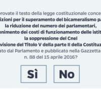 Referendum costituzionale, la guida completa di Repubblica sulla riforma