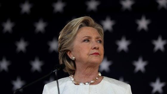 Dall'Fbi nuovo colpo a Clinton: diffusi documenti sul perdono che Bill concesse a Marc Rich