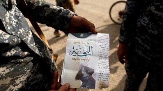 Gioielli per la guerra santa, concubine e no alla tv satellitare: le regole dell'Isis a Mosul