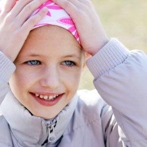Test cognitivi fanno luce sull'andamento del cancro nel cervello dei bambini
