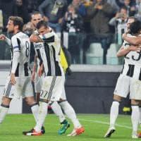 Le pagelle di Juventus- Lione: Higuain solo il gol, Gonalons impeccabile