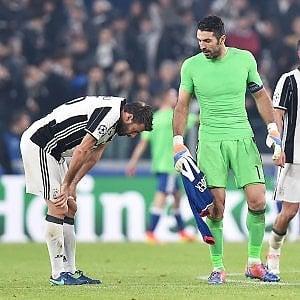 Juventus-Lione 1-1: Higuain non basta, Tolisso riprende i bianconeri
