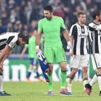 Juventus troppo timida in Champions, ma secondi forse è meglio....