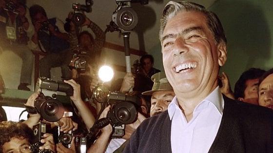 Mario Vargas Llosa: sesso, potere e falsi scoop
