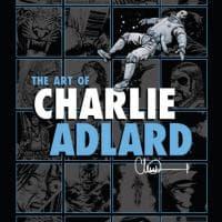 'The Walking Dead', dodici anni disegnati da Charlie