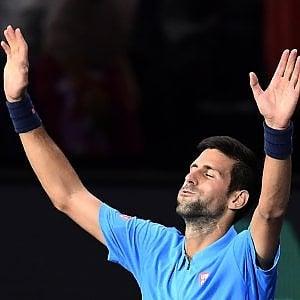 Tennis, Djokovic tra affanni e smentite: le insicurezze del numero uno