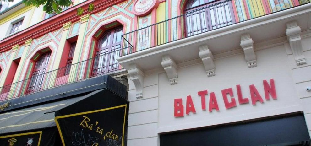 Bataclan, a Parigi riapre il locale colpito dagli attentatori: il primo a suonare sarà Sting