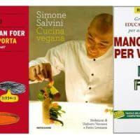 Tra gusto etica e salute: tre libri per ripensare il cibo