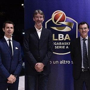 Basket, accordo Lega-'Tifosy': i fan potranno sostenere attivamente i club di Serie A