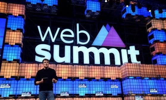 Le startup in riva al Tago, il Web Summit invade Lisbona
