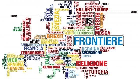 Penelope. Nasce a Venezia la mappa interattiva delle contrapposizioni in Europa
