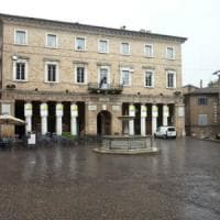 Urbino, cronache dalla periferia (universitaria) del terremoto
