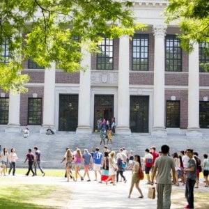 Harvard, calciatori universitari sospesi per commenti sessisti sulle calciatrici
