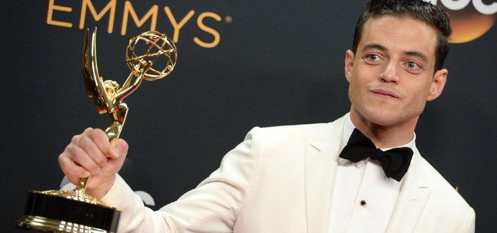 Rami Malek sarà Freddie Mercury nel biopic sui Queen
