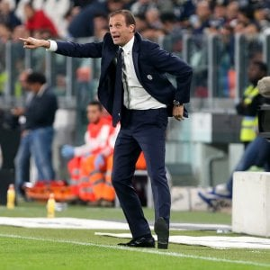 "Juventus, Allegri: ""Mai trovato avversari che si scansassero"""