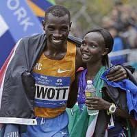 Atletica, New York e la maratona che appartiene a tutti