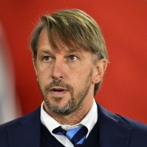 Inter, Vecchi: ''Porto il mio entusiasmo, poi non ci saremo più''